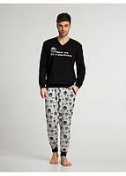 Мужская пижама со штанами  ELLEN