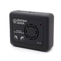 Ультразвуковой отпугиватель комаров Aokeman AO-149 на батарейках