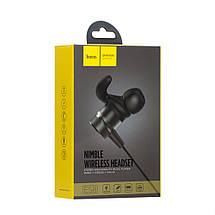 Бездротові навушники HOCO ES8 black, фото 3