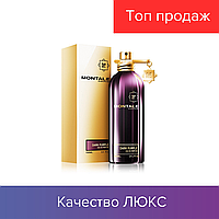 100 ml Montale Paris Dark Purple. Eau de Parfum | Женская парфюмированная вода Монталь Дарк Пурпл 100 мл ЛИЦЕНЗИЯ ОАЭ