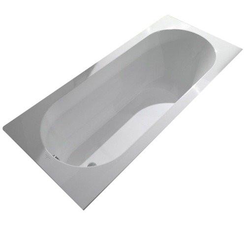 OBERON ванна 170*75 см в комплекте с ножками