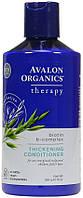 Кондиционер для густоты волос с биотином, Avalon Organics, 397грамм, фото 1