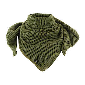 M-Tac шарф-сетка Olive