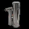 Дымогенератор 2,5 л для копчения нержавейка разборная конструкция «ДК», фото 3
