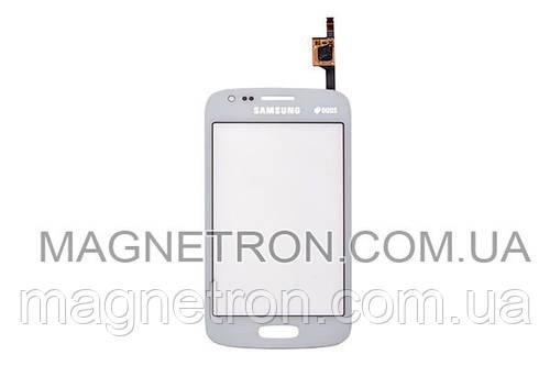 Сенсорный экран для телефона Samsung Galaxy Ace 3 GT-S7272 GH59-13361B