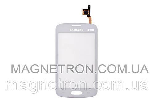 Сенсорный экран для телефона Samsung Galaxy Star Plus GT-S7262 GH96-06665A