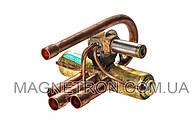 Обратный 4-х ходовой клапан SHF-4 для кондиционера 7, 9, 12