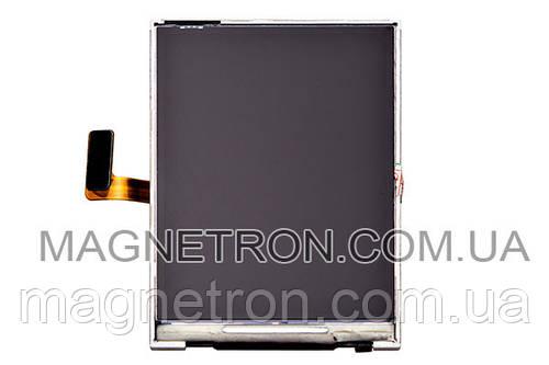 Дисплей для телефона Samsung SGH-D980 GH07-01301A