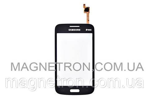 Тачскрин (сенсорный экран) для мобильного телефона Samsung Galaxy Star Advance SM-G350E