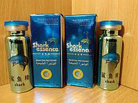 Shark extract Акулья эссенция препарат для повышения потенции 2 уп (20 таблеток)