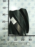 Гумовий валець лівий STOMIL 79863411 SaMASZ