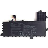Аккумулятор Asus E402NA, L402NA, E502NA, L502NA B21N1505 7.6V 4240mAh 32Wh (15%, 2 часа) БУ