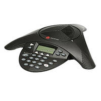 Конференцфон Polycom SoundStation 2 EX