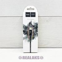 USB кабель Hoco X14Lightning 2M (Black)
