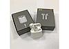 Бездротові навушники i5 TWS Touch Bluetooth V5.0 Білі, фото 5