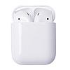 Бездротові навушники i5 TWS Touch Bluetooth V5.0 Білі, фото 4