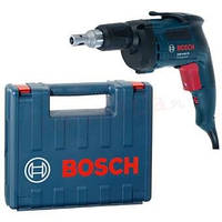 Сетевой шуруповерт Bosch GSR 6-45TE