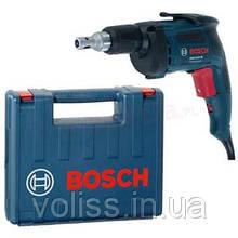 Мережевий шуруповерт Bosch GSR 6-45TE