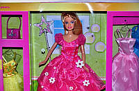 Кукла Дефа с платьями 6073