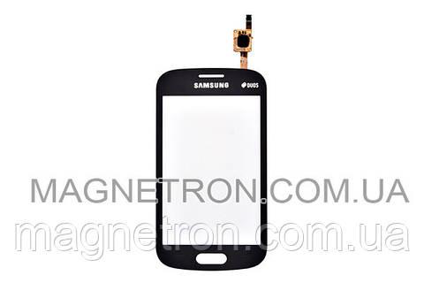 Сенсорный экран для телефона Samsung Galaxy Trend (La Fleur) GT-S7390 GH96-06644C