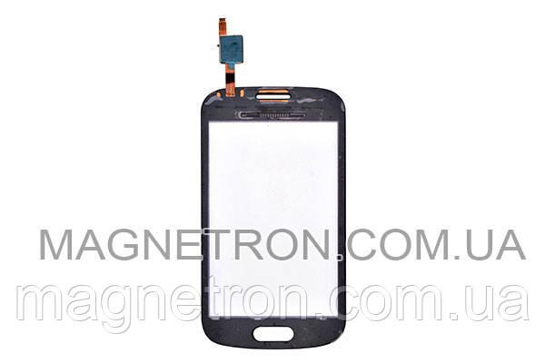 Сенсорный экран для телефона Samsung Galaxy Trend (La Fleur) GT-S7390 GH96-06644C, фото 2