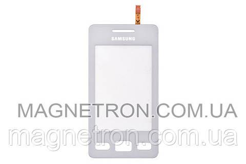 Сенсорный экран для мобильного телефона Samsung GT-S5260 GH59-10336A