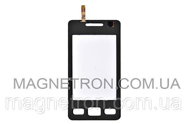 Сенсорный экран для мобильного телефона Samsung GT-S5260 GH59-10336A, фото 2