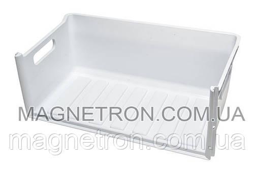 Ящик для морозильной камеры холодильника Indesit C00857331 (нижний)