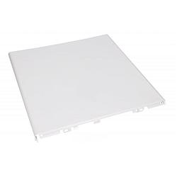 Крышка люка (внешняя) для стиральной машины Indesit (C00507866) 481011094705