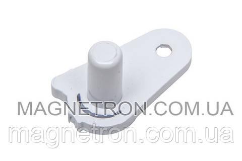 Упор двери средний правый для холодильников Indesit C00857188