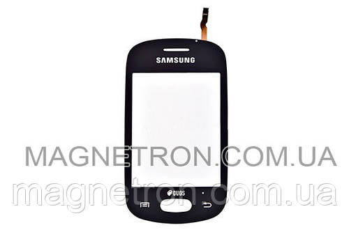 Тачскрин для телефона Samsung Galaxy Star GT-S5282 GH59-13154B