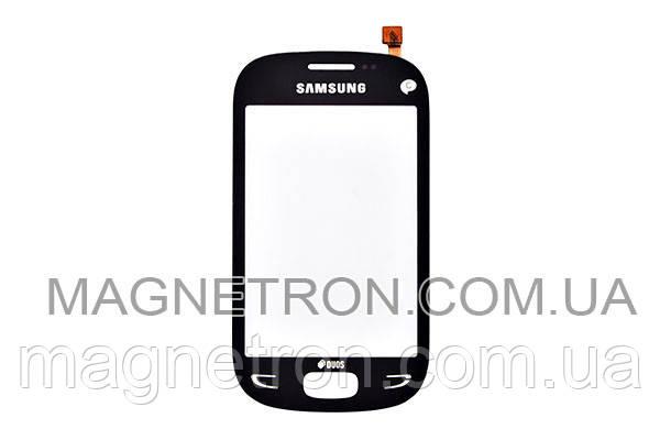 Сенсорный экран для мобильного телефона Samsung GT-S5292 GH59-12905A, фото 2