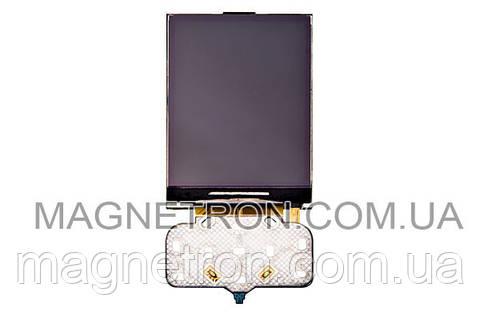 Дисплей для телефона Samsung GT-S5200 GH07-01436A