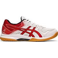 Мужские волейбольные кроссовки ASICS GEL-ROCKET 9 (1071A030-101)