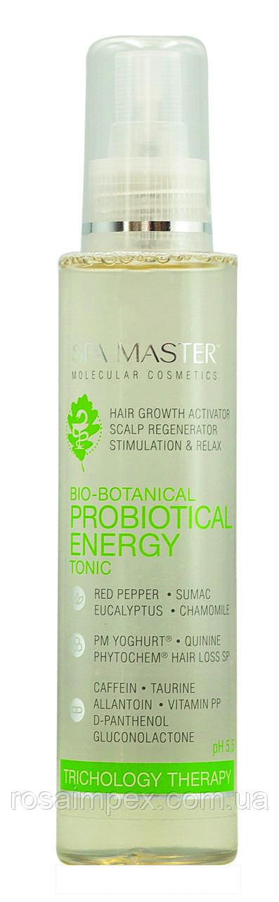 Енергетичний тонік для шкіри голови з пробіотиком PROBIOTICAL ENERGY TONIC
