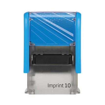 Оснастка Trodat Imprint 10 для штампа 26x9 мм, фото 2