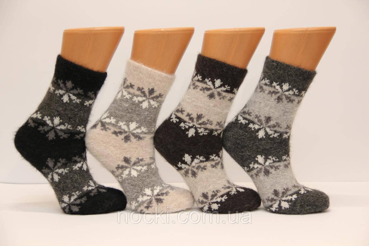 Женские носки с ангоры FINOX