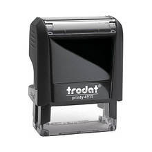 Оснастка Trodat 4911 для штампа 38x14 мм