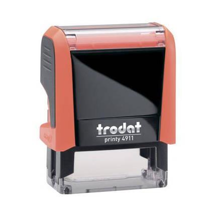 Оснастка Trodat 4911 для штампа 38x14 мм, фото 2