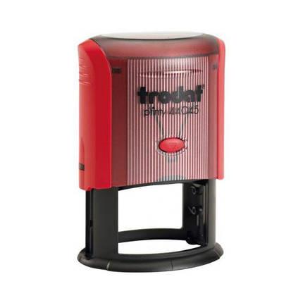 Оснастка Trodat 44045 для овального штампа 45х33 мм, фото 2