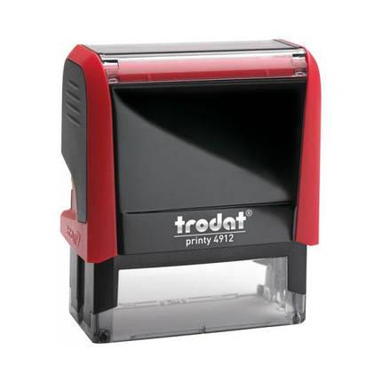 Оснастка Trodat 4912 для штампа 47х18 мм, фото 2