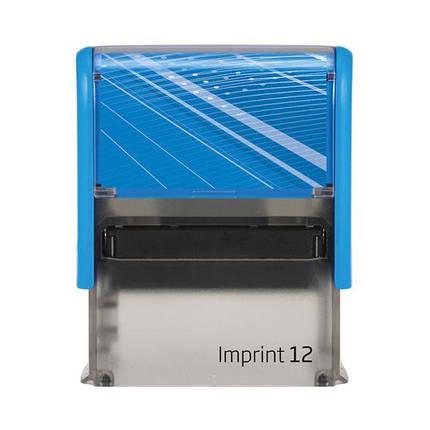 Оснастка Trodat Imprint 12 для штампа 47x18 мм, фото 2