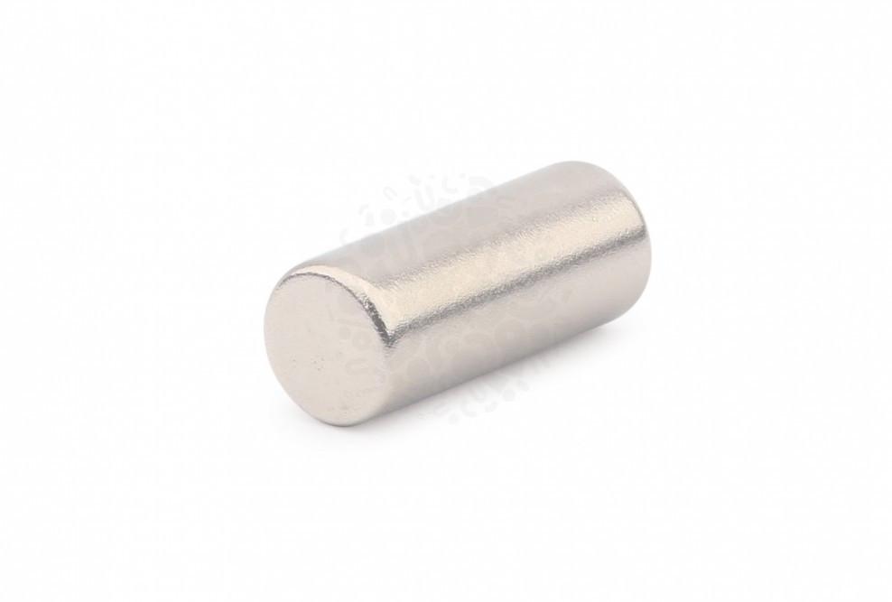 Неодимовый магнит 12 * 25 мм