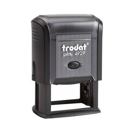 Оснастка Trodat 4929 для штампа 50x30 мм, фото 2