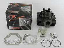 Поршневая (ЦПГ) Suzuki Address/Sepia/ Mollet, 50cc B-CYCLE (китай)
