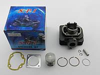 Поршневая (ЦПГ) Suzuki Address/Sepia/ Mollet, 50cc, SPI (тайвань)