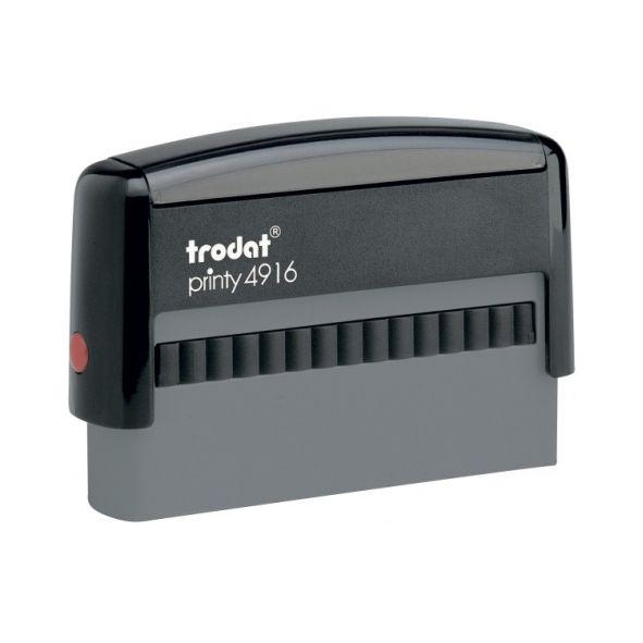 Оснастка Trodat 4916 для штампа 70x10 мм