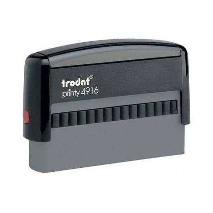 Оснастка Trodat 4916 для штампа 70x10 мм, фото 2