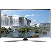 Телевизор Samsung UE55J6302 (800Гц, Full HD, Smart, Wi-Fi, изогнутый экран)