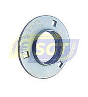 Фланцевий корпус Р205 сферичного підшипника на комбайн Bolko Z643, фото 1
